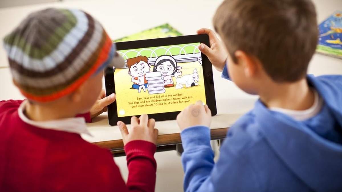 У якому віці дитині починати вивчати іноземні мови