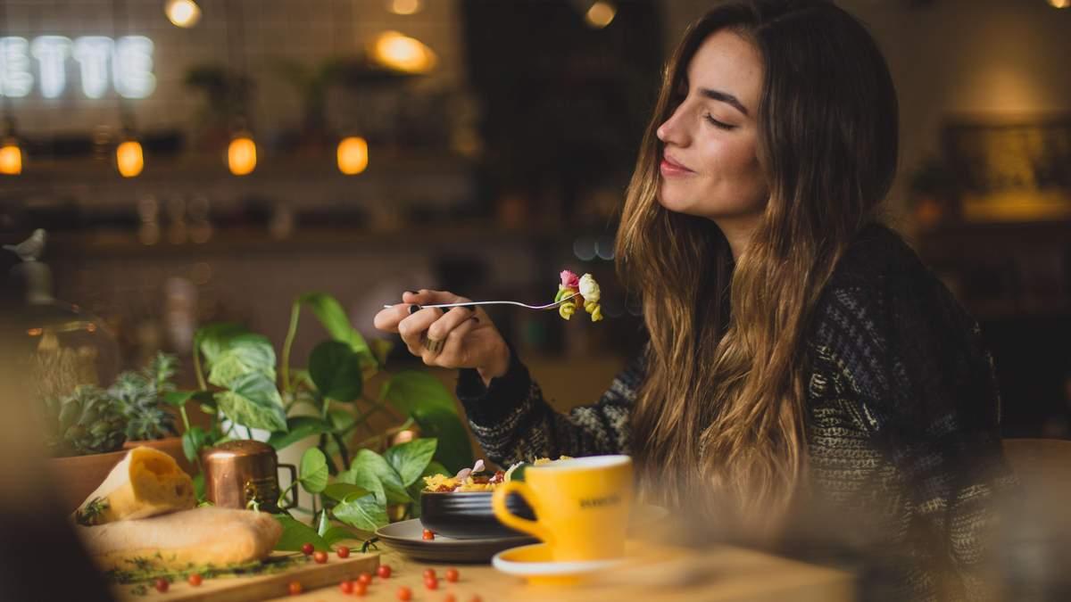 Девять основных причин пищевых срывов