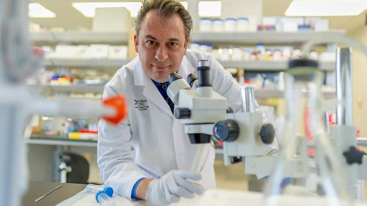 Науковий прорив: вчені знайшли ще один спосіб вбити рак