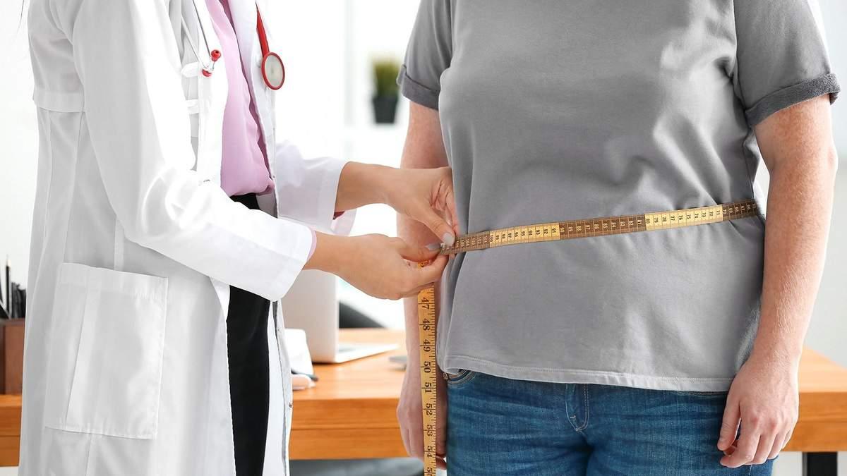 Існує зв'язок між ожирінням, старінням та тривогою, – науковці