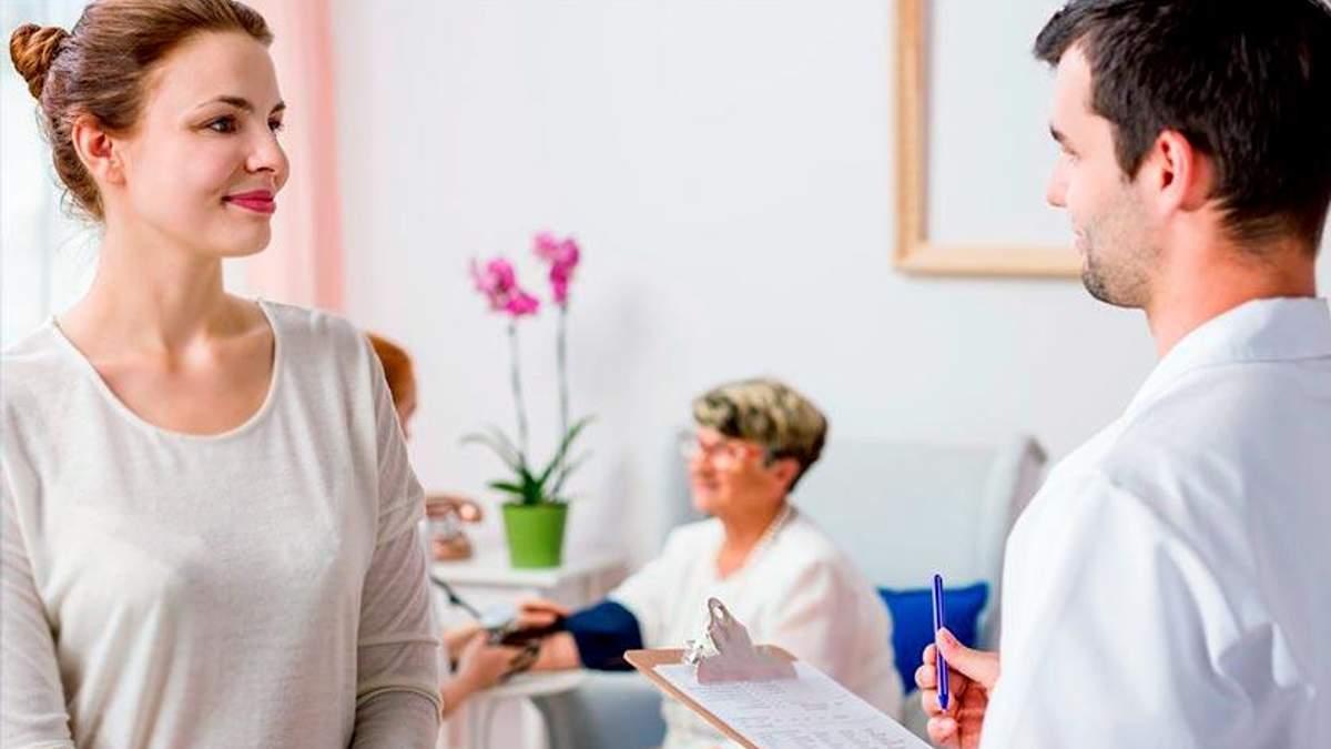 Чи можна викликати сімейного лікаря додому: пояснення Супрун