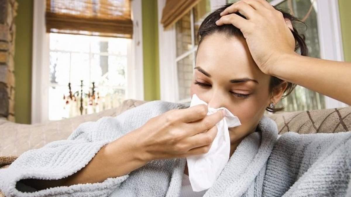 Скільки людей померло від грипу цього епідсезону: дані МОЗ
