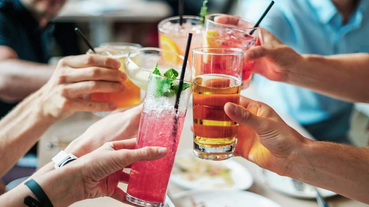 Какие виды алкоголя являются самыми вредными