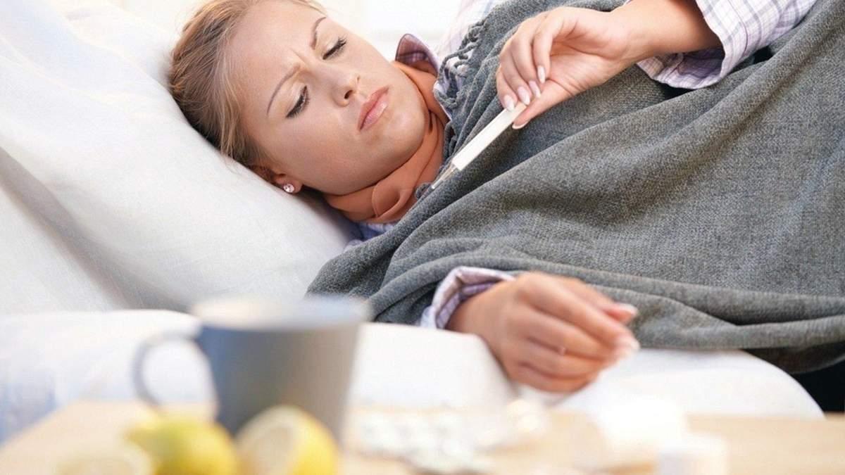 В Минздраве рассказали, грозит ли Украине эпидемия гриппа