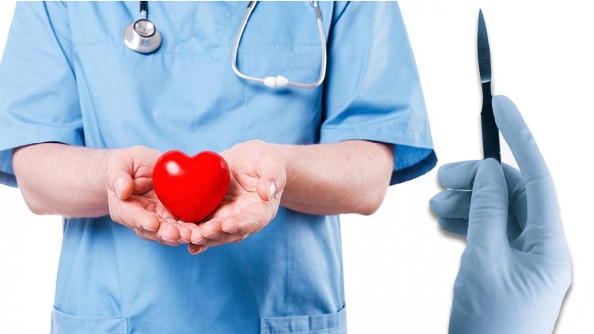 Новый закон о трансплантации органов: что изменит и как будет действовать