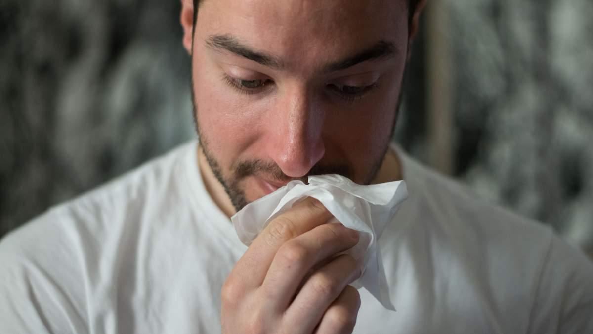 Епідемія грипу в Чернігові: закрили школи і лікарні