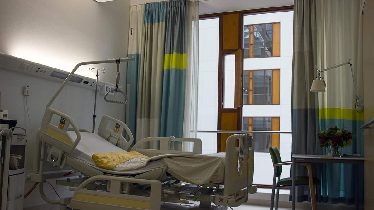 На Черниговщине трое человек умерло от гриппа, двое – от свиного