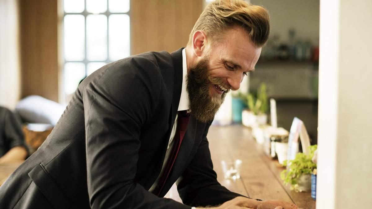 Як відростити бороду в домашніх умовах