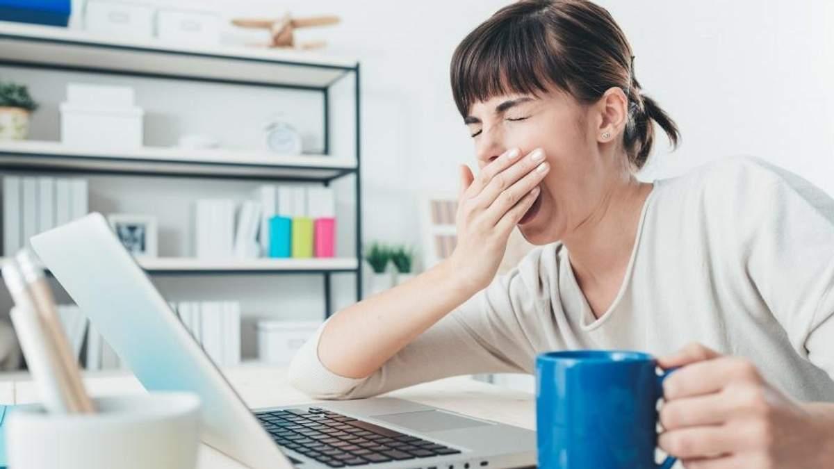 Сон менше ніж 6 годин збільшує ризик розвитку смертельної хвороби