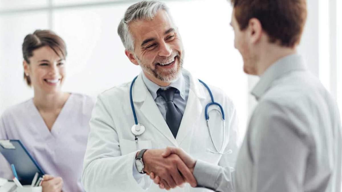 Около 25 миллионов украинцев подписали декларации с врачами, – Супрун