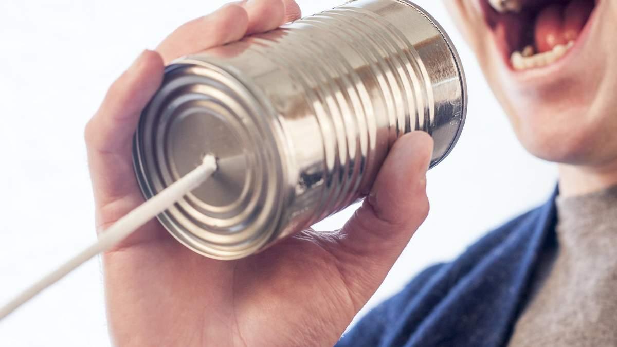 Чому інформація з одних розмов вилітає з голови, а з інших запам'ятовується надовго