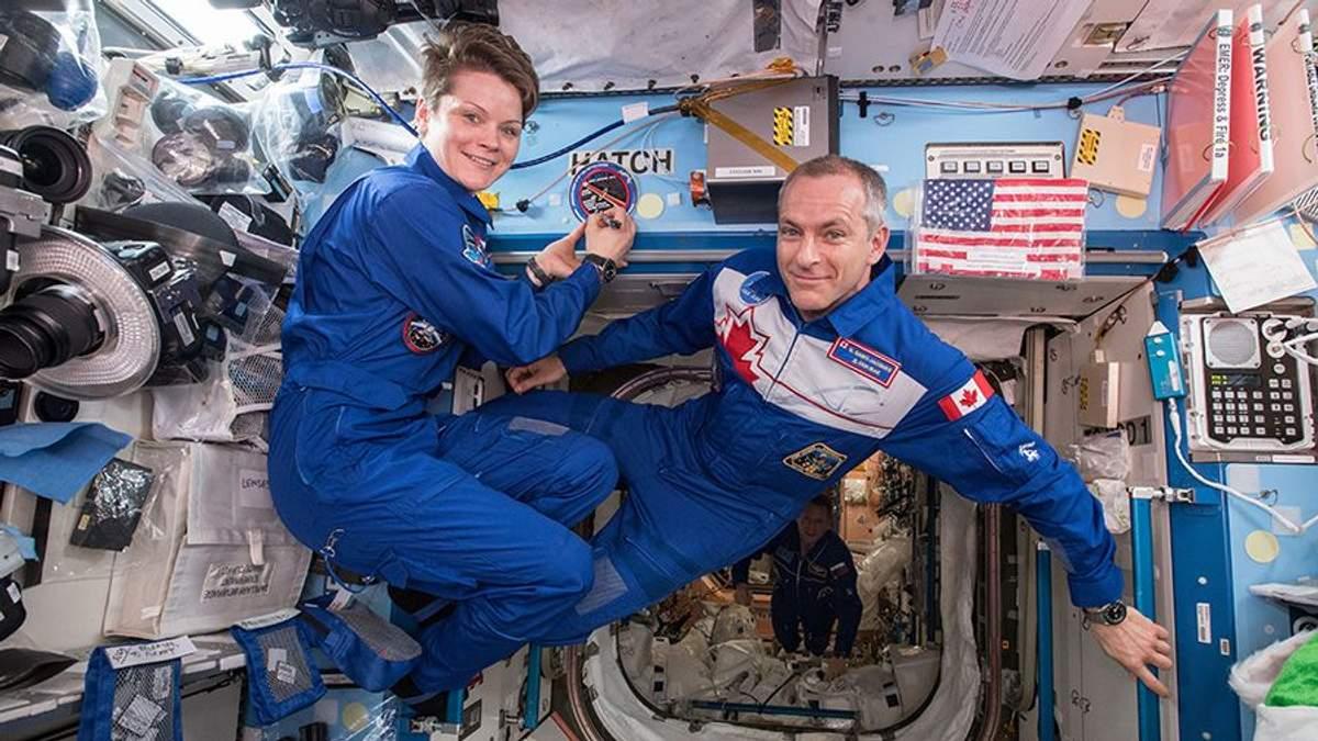 Как организм астронавтов адаптируется к жизни в космосе: на МКС начали масштабные исследования
