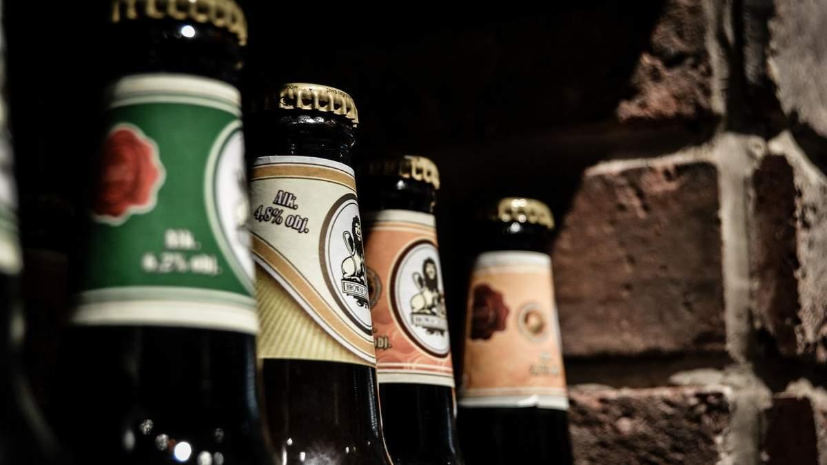 Неймовірна історія: як 15 пляшок пива допомогли лікарям  врятувати життя пацієнту