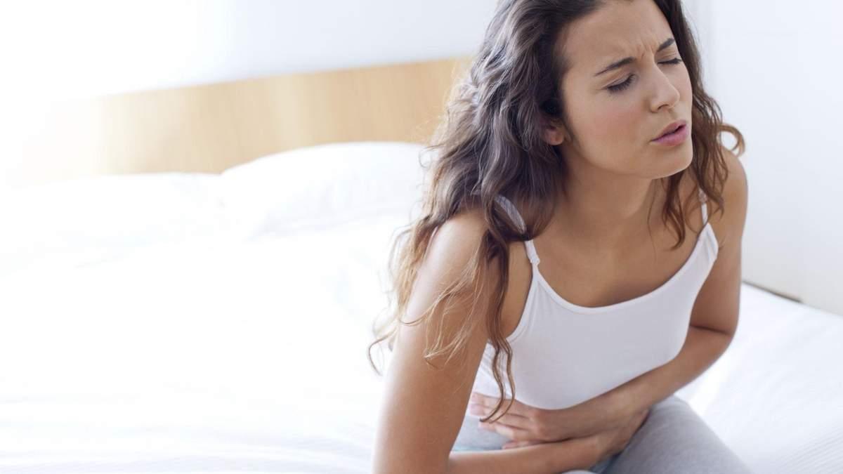 Симптоми лактазної недостатності