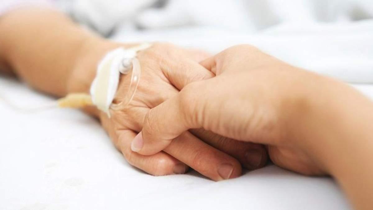 Смертельний кір в Україні: на Рівненщині нова жертва хвороби