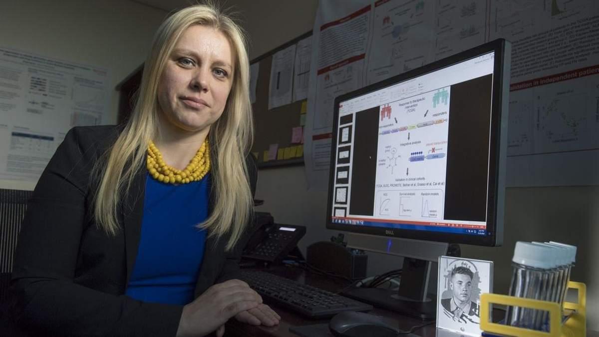 Нашли ген, который отвечает за распространение рака простаты