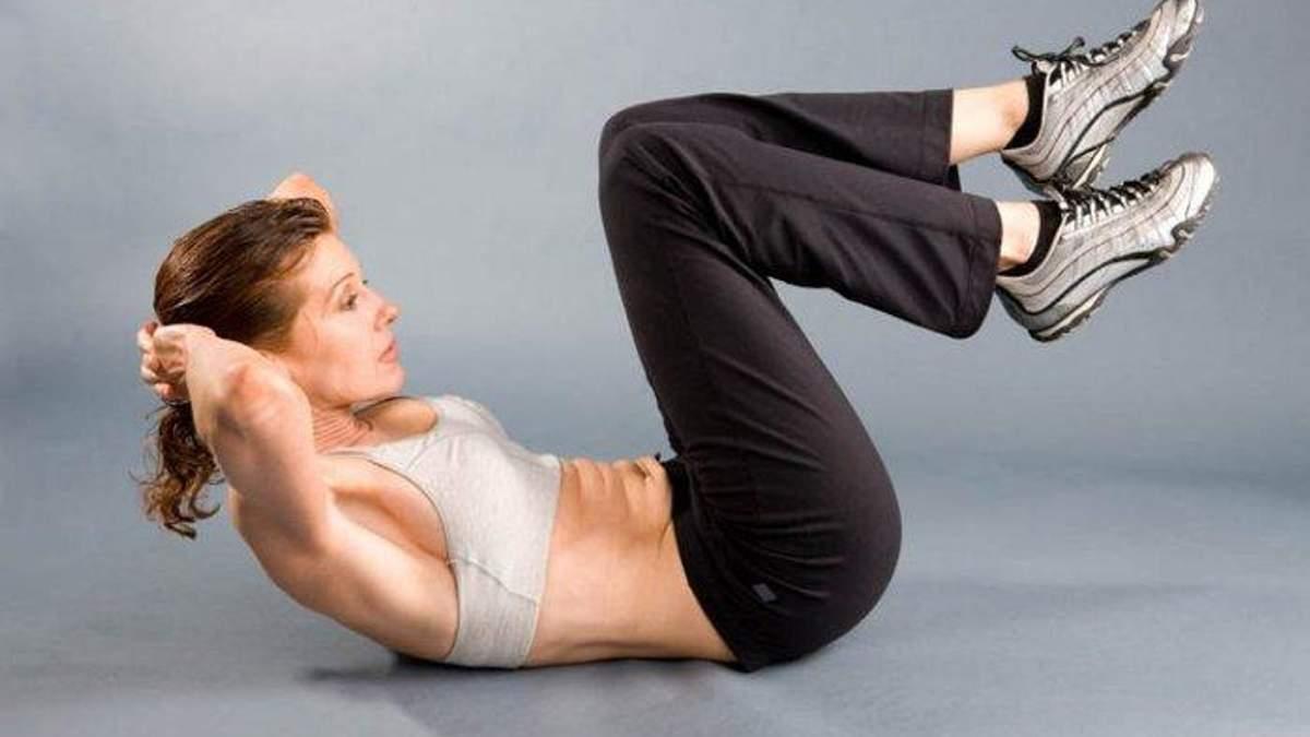 Популярное физическое упражнение оказалось опасным для здоровья