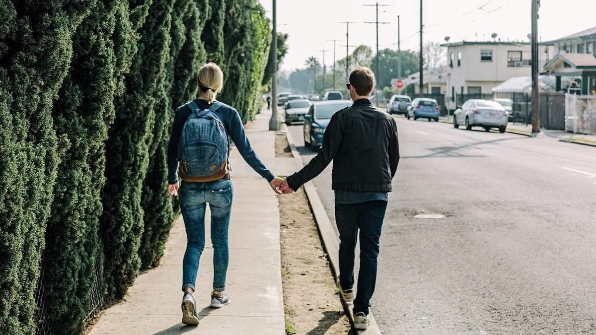 Сколько нужно свиданий, чтобы стать парой: исследование