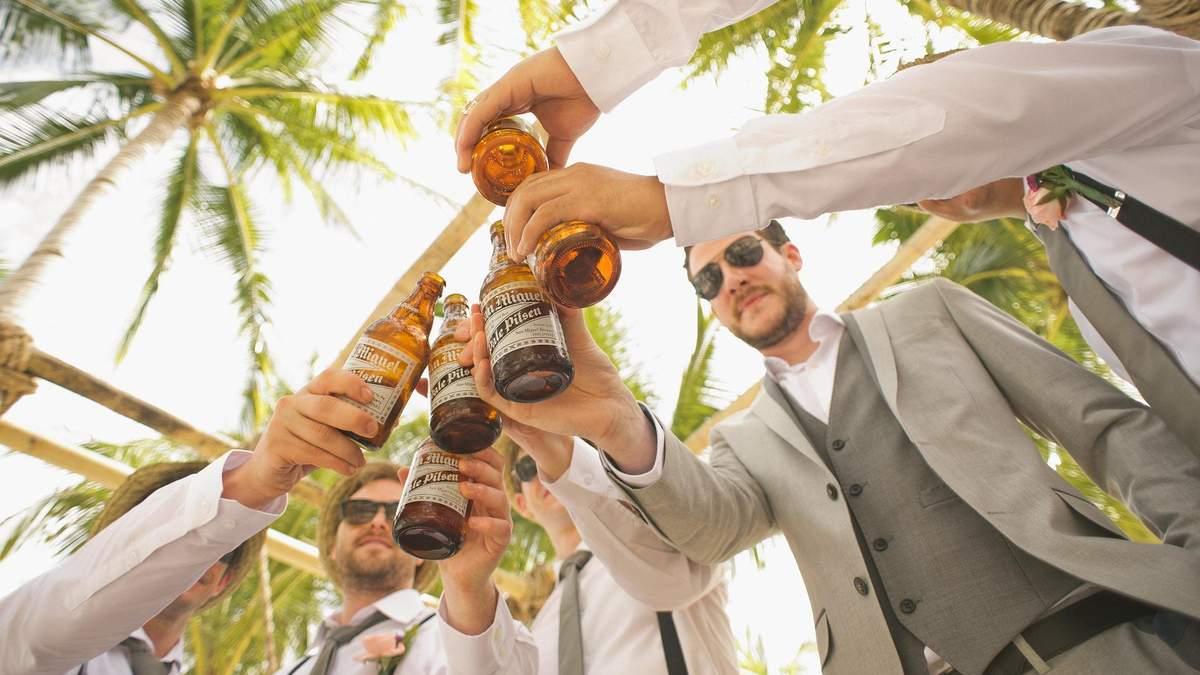 Вчені з'ясували неочікувану користь алкоголю