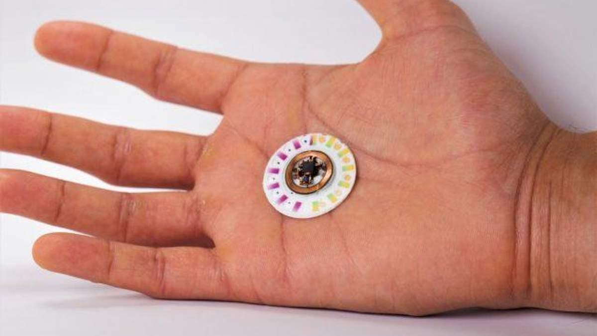 Що піт розповість про стан здоров'я: науковці створили неймовірний прилад