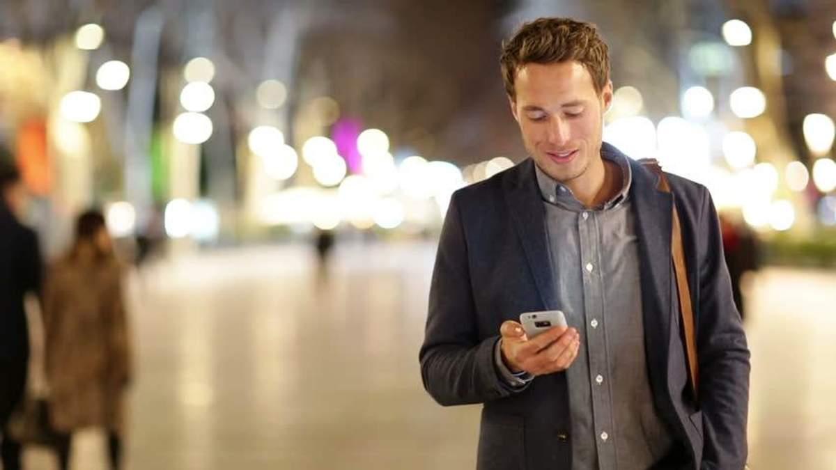 Смартфони можуть спровокувати психологічні відхилення у людей