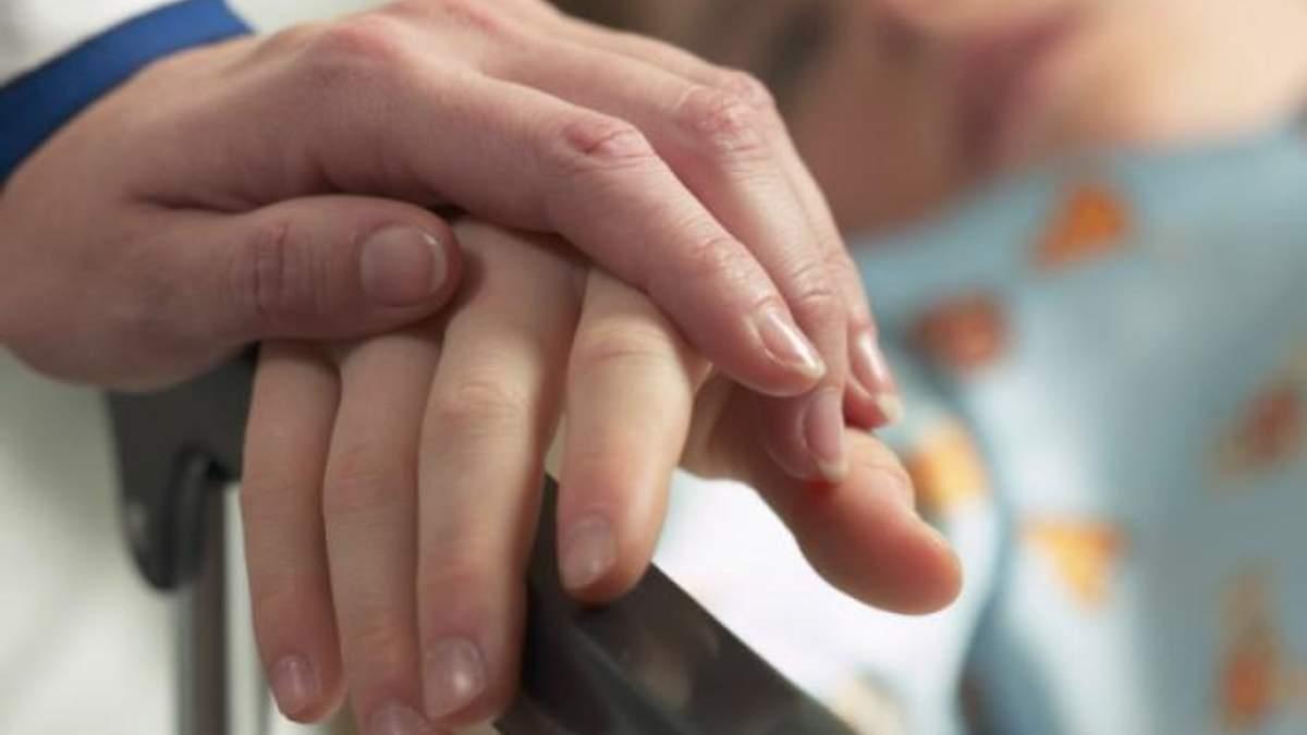 Вспышка кори в Одесской области: количество больных детей неустанно растет