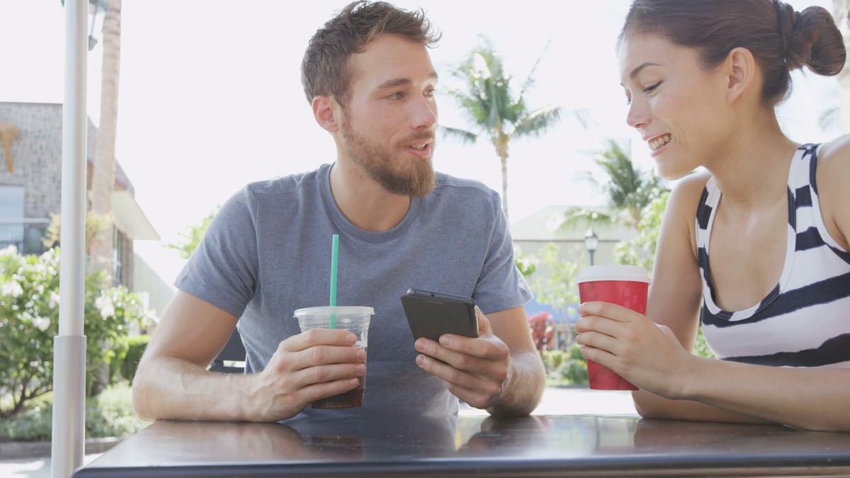 Как смартфон влияет на вашу личную жизнь