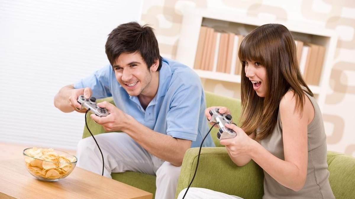 В Британии будут лечить геймеров