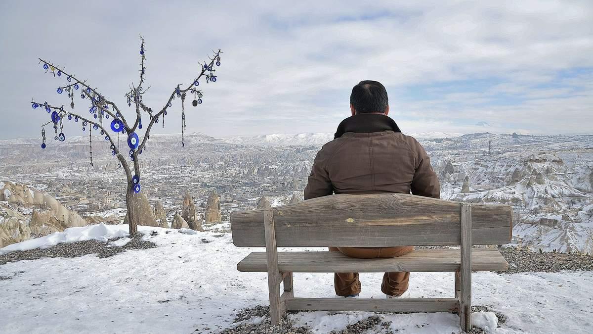 Одиночество очень негативно влияет на мозг: объяснение ученых