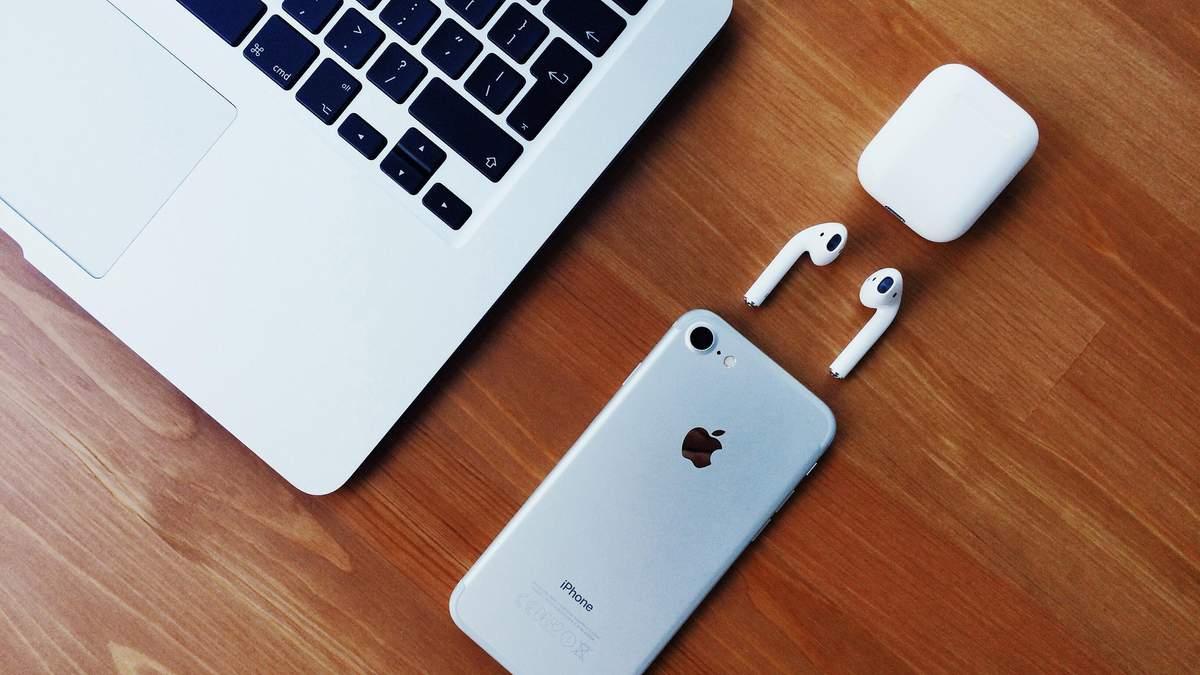 Навушники AirPods 2 отримають функцію моніторингу здоров'я