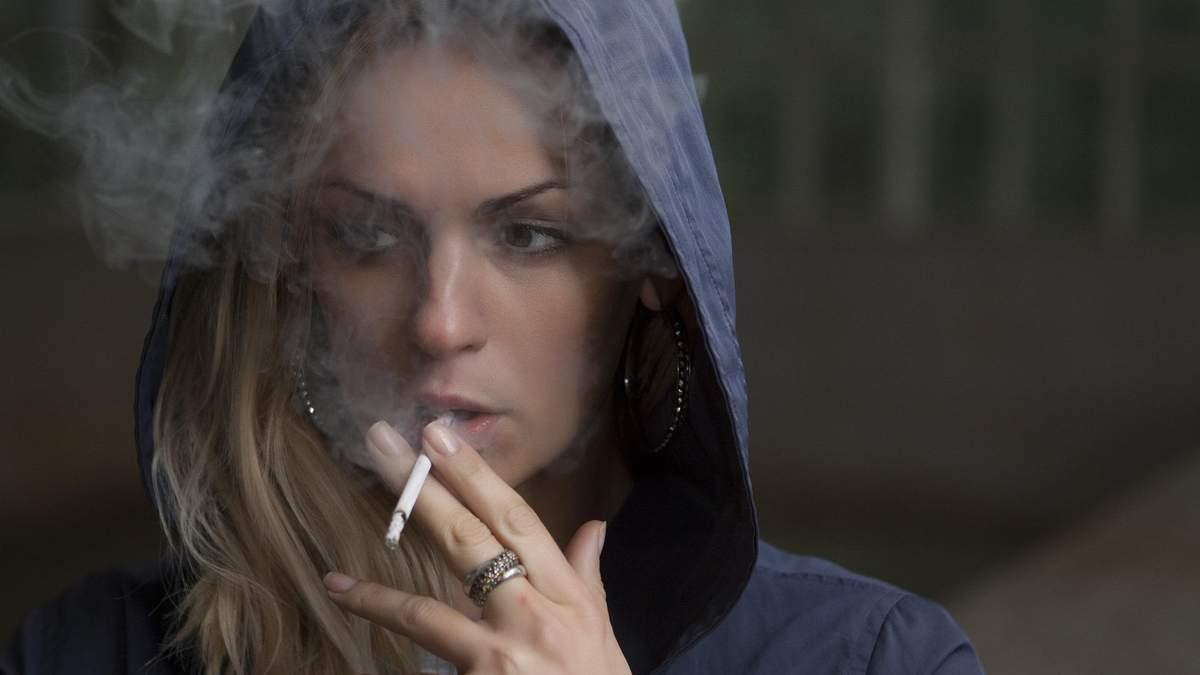 Як правильно кинути курити без шкоди для здоров'я