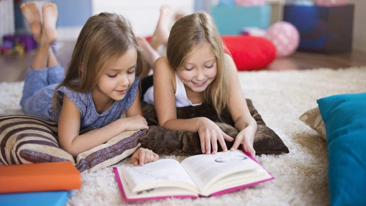 Шість манер, яких варто навчити дітей