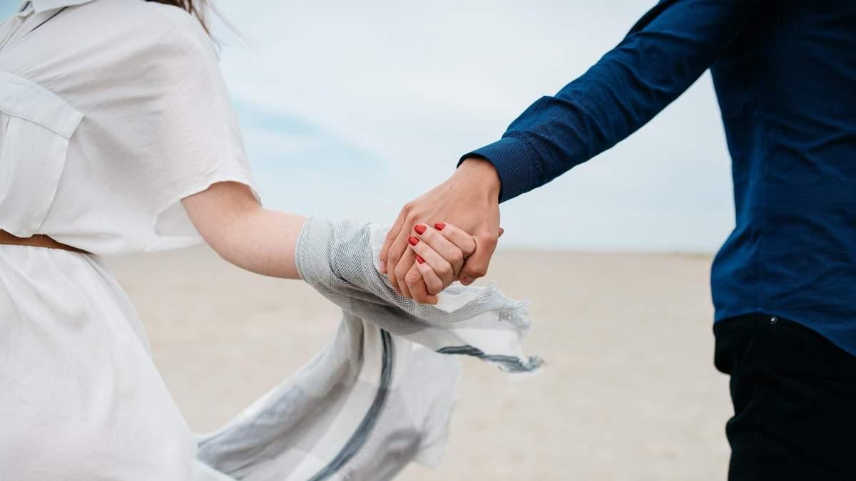 Як зберегти стосунки і не терпіти те, що не подобається