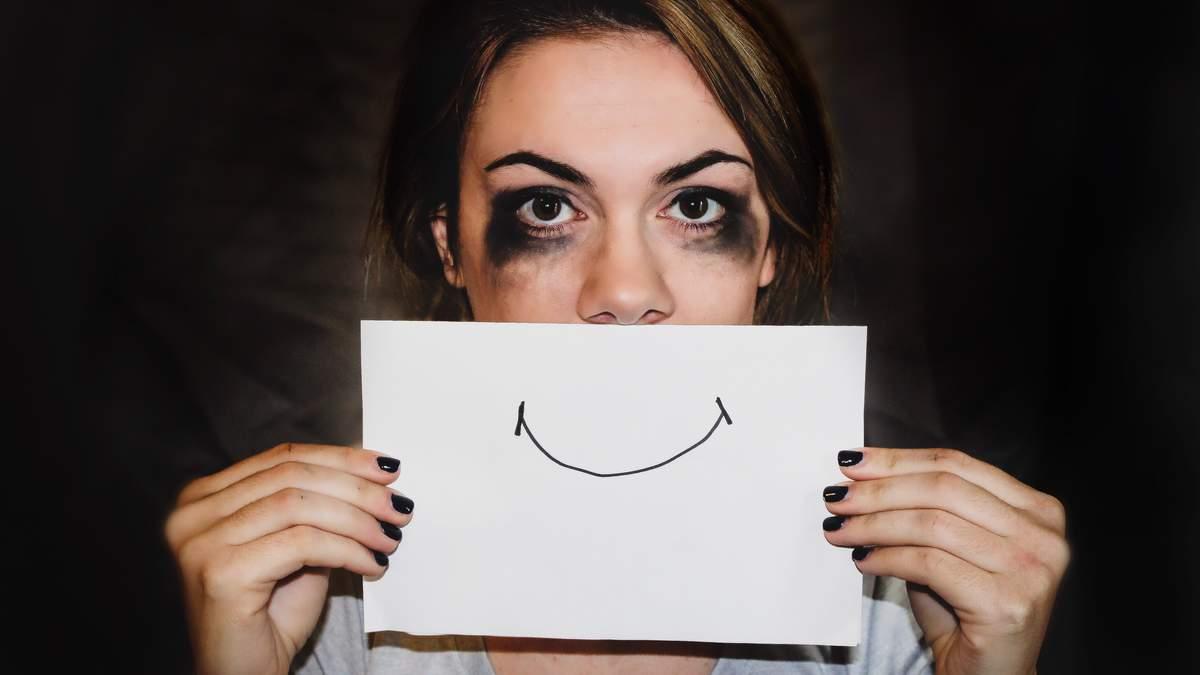 Какие слова используют люди с депрессией