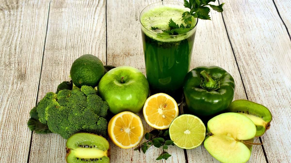 Сколько времени нужно правильно питаться, чтобы стать здоровее