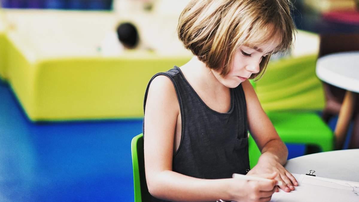 Чому дітям потрібно частіше писати від руки: переконливі причини
