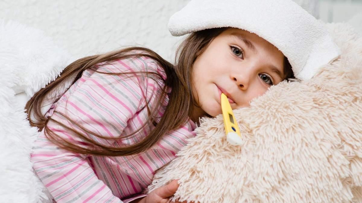 Как отличить корь от краснухи: основные симптомы