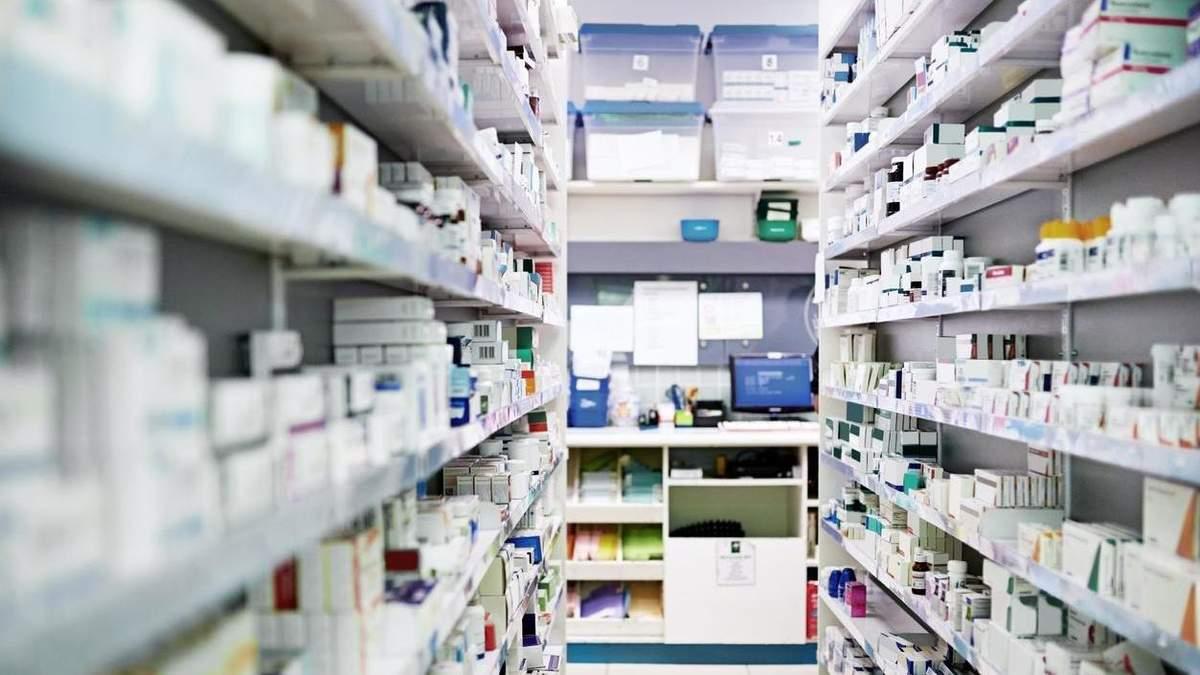 Відсторонення Супрун критично вплинуло на доставку ліків: заява МОЗ