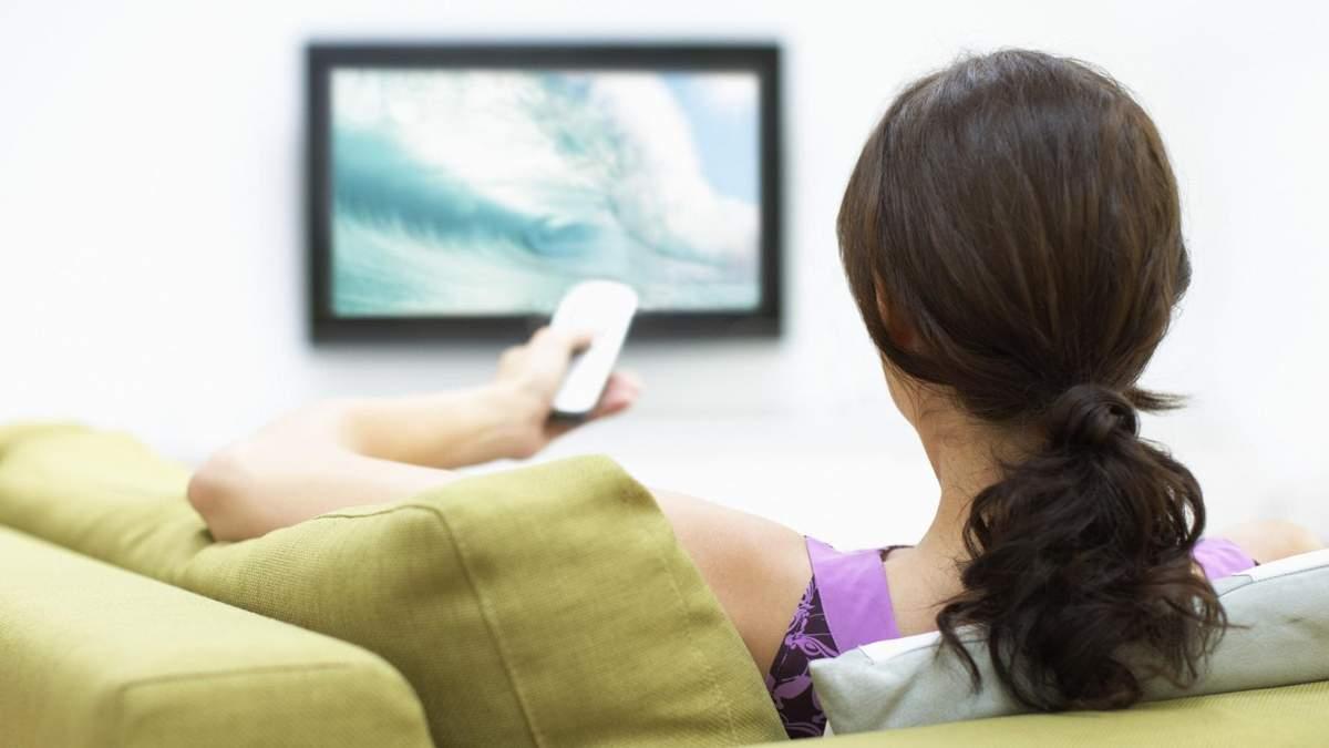 До якої небезпечної хвороби може призвести перегляд телевізора