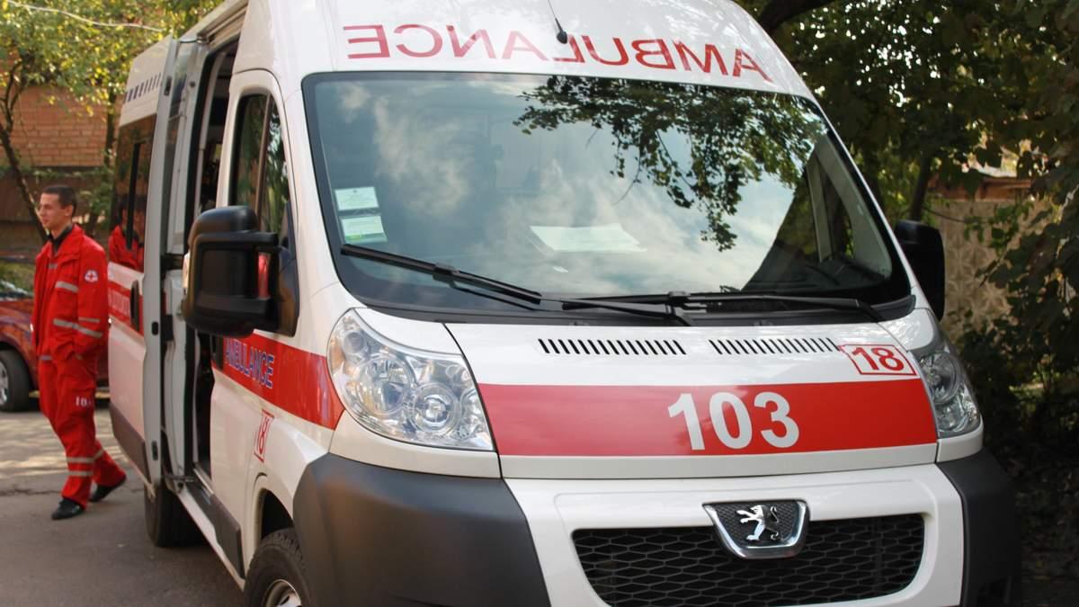Вызов скорой помощи 2019 Украина - когда скорая может не приехать