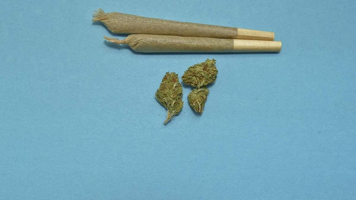 Як марихуана впливає на чоловіче здоров'я: неочікувані результати
