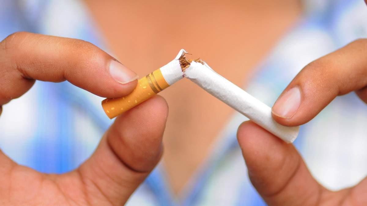 Як кинути курити жінці - способи відмови від сигарет
