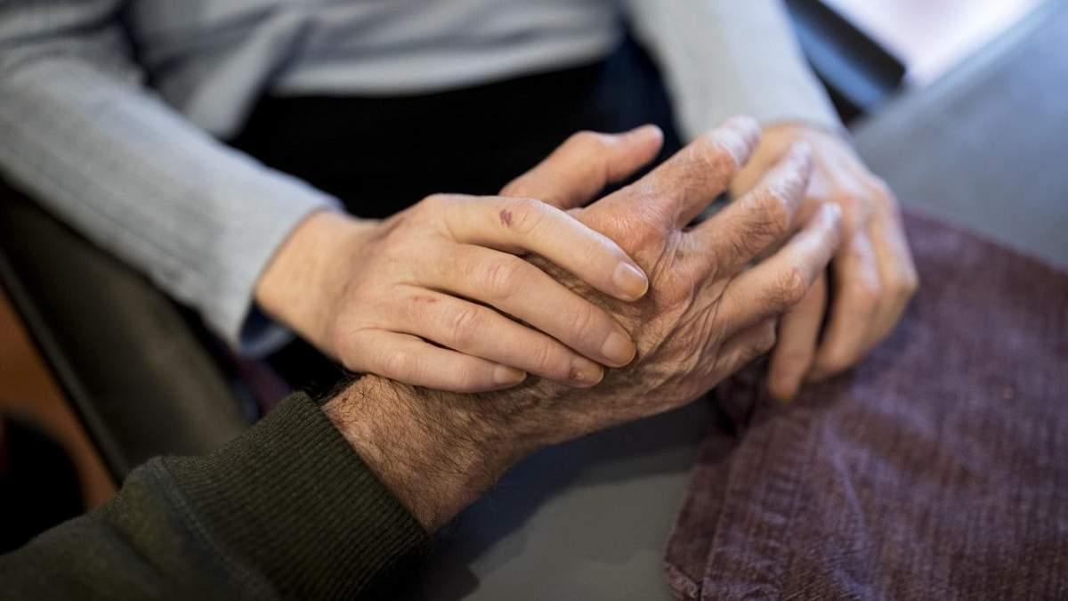 Канадські вчені створили ліки від втрати пам'яті