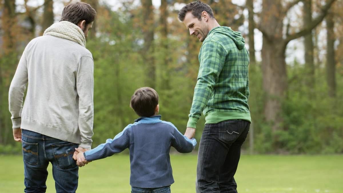 Які переваги мають діти з одностатевих пар