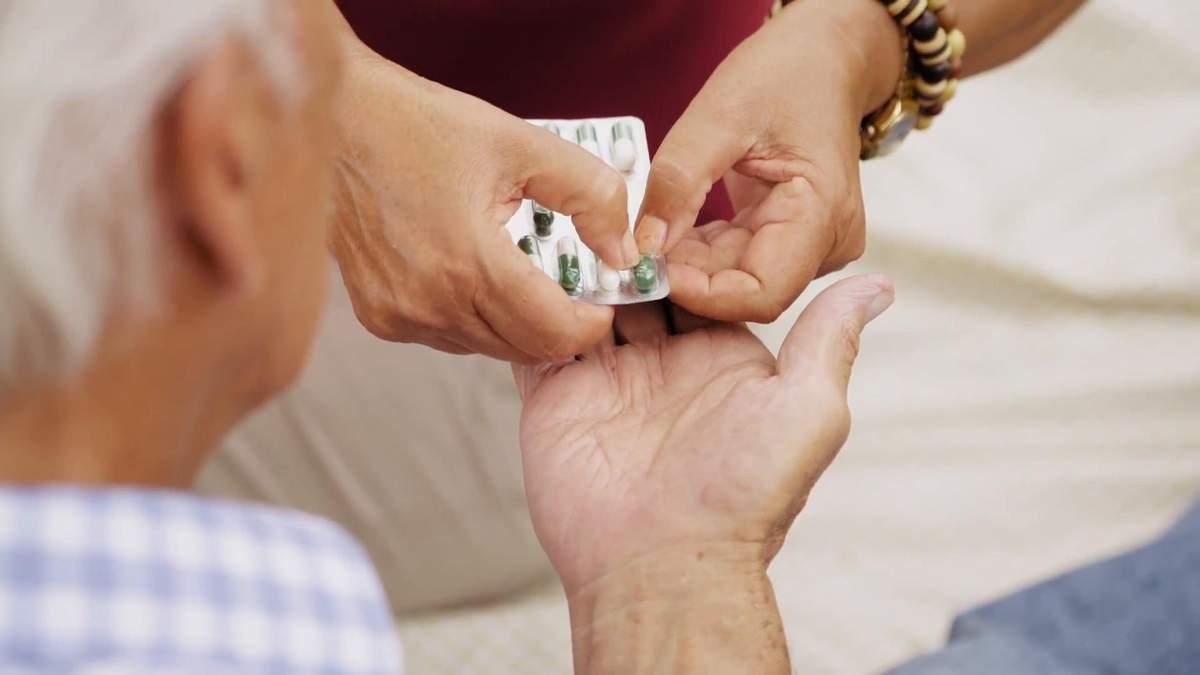 Експериментальні ліки від старіння успішно випробували на людях