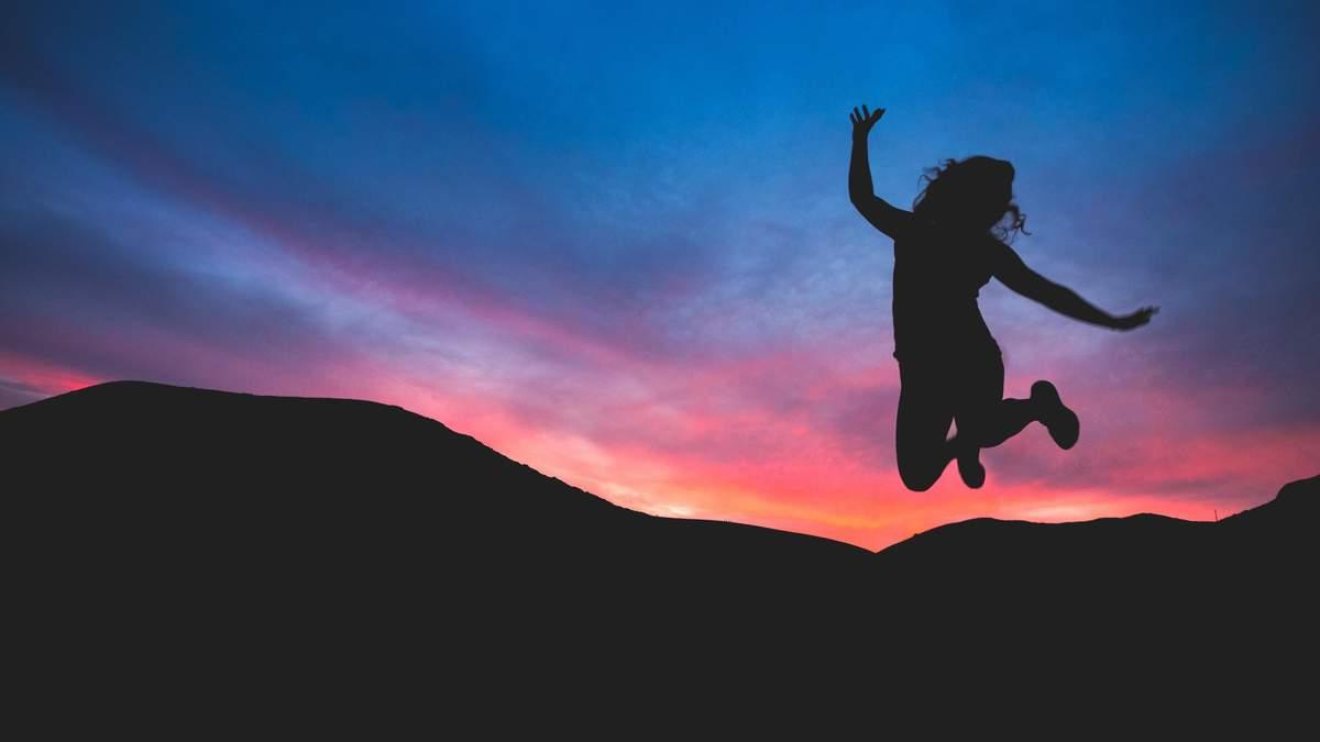 Як підняти рівень гормону щастя без ліків