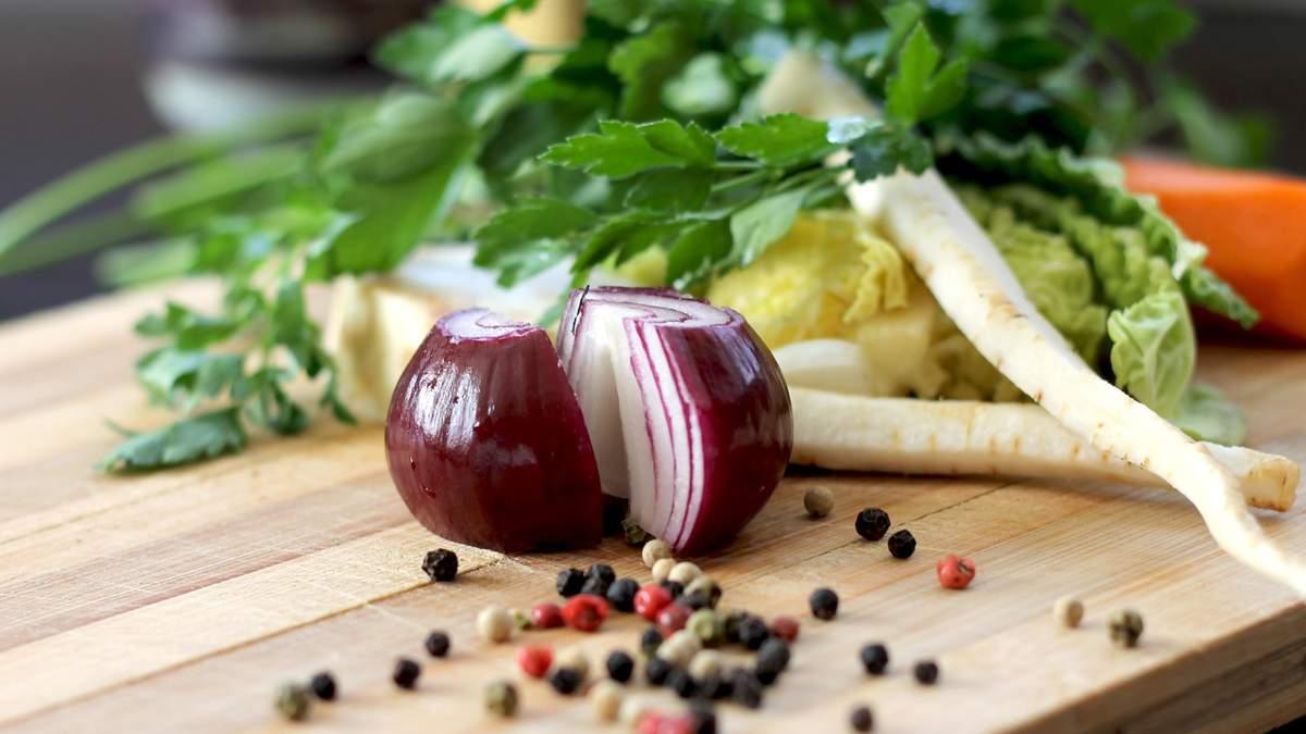 Популярні в Україні продукти можуть знизити ризик одного з видів раку