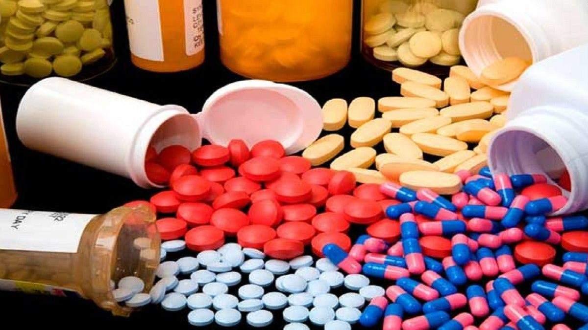 В Україні заборонили популярні ліки від застуди та грипу через фальсифікацію