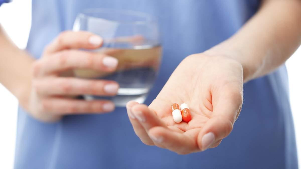 Як правильно приймати ліки залежно від форм випуску