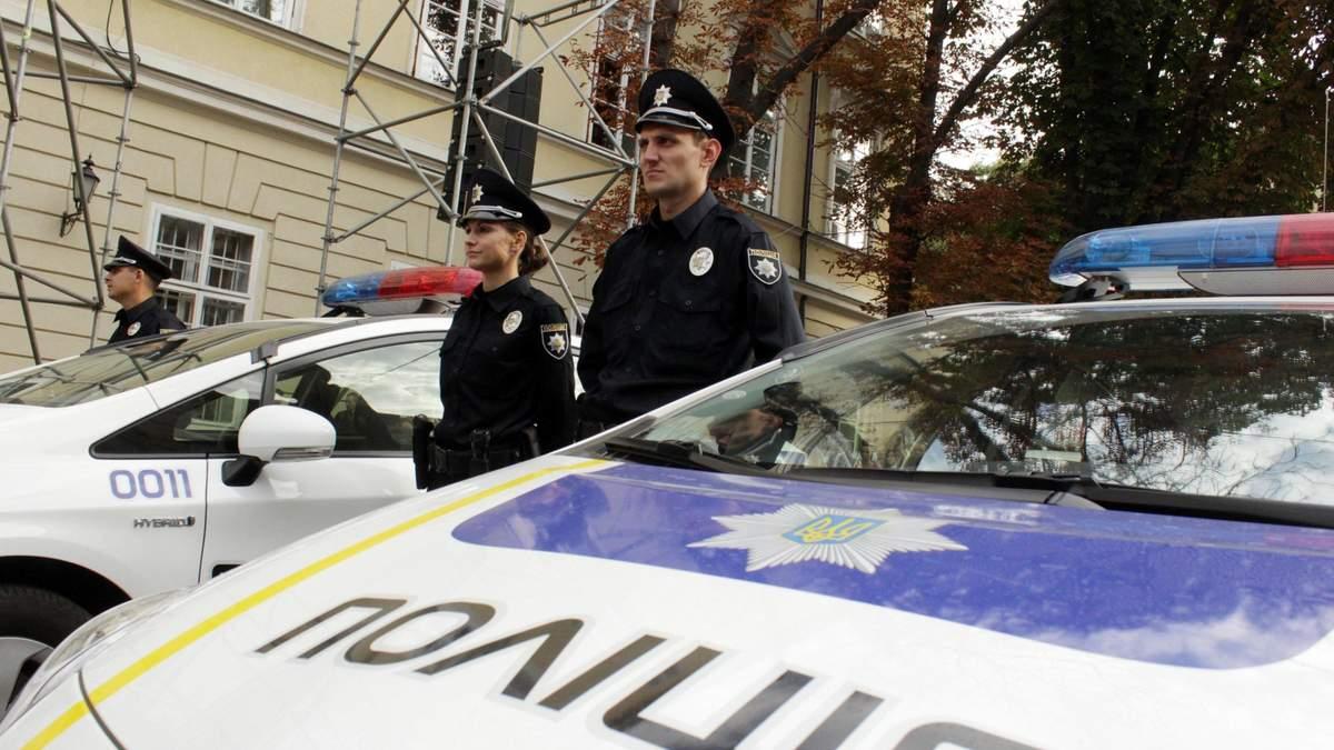 Поліцейські захворіли на кір
